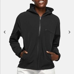 Brand New Outdoor Voices Rec Trek Jacket Size M
